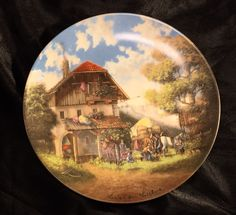 Vintage Seltmann Widen Plate - Mercari: BUY & SELL THINGS YOU LOVE