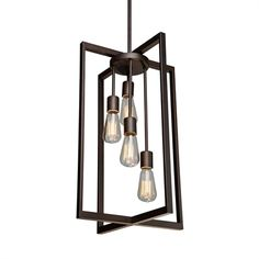 artcraft lighting ac10414 gastown 4light chandelier