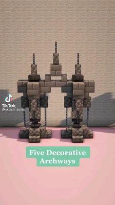 Minecraft Cottage, Minecraft Mansion, Minecraft Room, Minecraft Plans, Minecraft Videos, Minecraft Blueprints, Minecraft Crafts, Minecraft Furniture, Minecraft Buildings