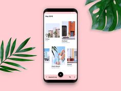 UI Interactions of the week #126 – Muzli -Design Inspiration