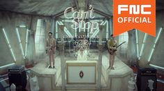 CNBLUE 5th Mini Album [Can't Stop] 2nd M/V TEASER