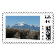 The Long View Postage Stamps