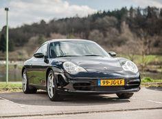 Porsche 996 4S #roadpursuit