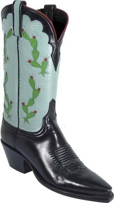 vintage western boot - Google Search