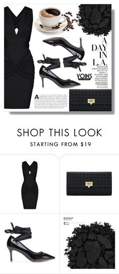 """""""Yoins 24"""" by fashion-pol ❤ liked on Polyvore featuring Urban Decay, yoins, yoinscollection and loveyoins"""