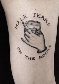 Fantastic tiny tattoos for girls are readily available on our site. Have a look and you wont be sorry you did. Tattoo Girls, Tiny Tattoos For Girls, Small Tattoos, Temporary Tattoo Designs, Flower Tattoo Designs, Feminist Tattoo, Girl Power Tattoo, Airbrush Tattoo, Witch Tattoo