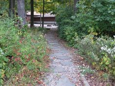 Boathouse Path