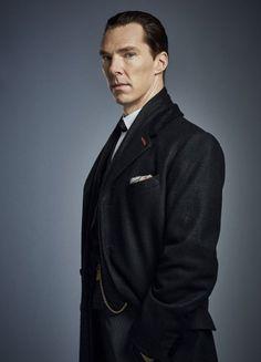 Benedict Cumberbatch as Sherlock Holmes in the Abominable Bride Sherlock Bbc, Sherlock Holmes Benedict Cumberbatch, Benedict Cumberbatch Sherlock, Watson Sherlock, Jim Moriarty, Sherlock Quotes, Martin Freeman, Sherlock Christmas Special, Sherlock The Abominable Bride