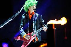 L'Arc~en~Ciel国立競技場公演開催、16万人が熱狂 ー ライブレポート | Musicman-NET