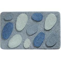 $16.97 Bathroom Rug Blue Gray Bathrooms, Gray Bathroom Decor, Home Decor  Bedroom, Bathrooms