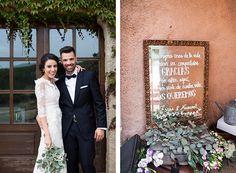Slow wedding : Lara Lopez Fotografía : Tendencias de Bodas Magazine