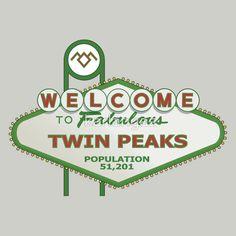 Viva Twin Peaks