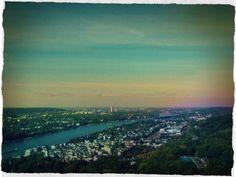 Himmel Remixed #264 - Bonn