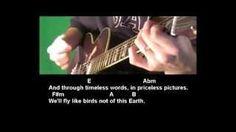 Best Beginner Guitar Lessons - YouTube Jason Mraz A Beautiful Mess