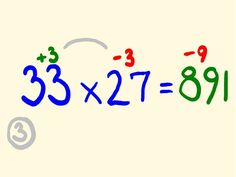 Fast Mental Multiplication Trick - Multiply in your head using base 20 a...