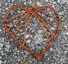 Gallery   Basket Makers South West Twig Crafts, Nature Crafts, Arts And Crafts, Willow Weaving, Basket Weaving, Rattan, Wicker, Basket Willow, Willow Furniture