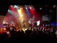 The Hush Sound - Medicine Man (Live @ Highline Ballroom, NYC)