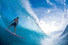 Daniel Russo, Photographer.  Nathan Florence, surfer.  www.surfermag.com