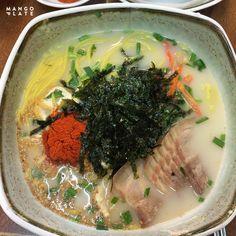 이것만은 꼭! 리얼 제주 먹방 여행 -제주시 : 네이버 포스트 Seaweed Salad, Ramen, Ethnic Recipes, Food, Meals