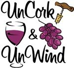 Shelton Vineyards is a great place to Uncork & Unwind at our Cupid's Celebration February 14-18th, 2013.  Thurs., Fri., and Sat., 10 am - 5 pm - Sun. Noon - 5 pm and Mon. 10 am - 5 pm.  Join Us!  Tastings are $5 per person, five tastings and a complimentary wine glass!