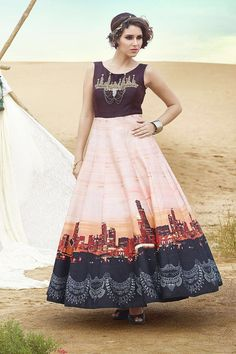 Stylish Lady Women Fashion Sexy Sleeveless Backless Hollow Out Patchwork Chiffon Maxi Long Dress Full Gown Whats App +91 9638623236