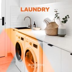 Washing Machine, Laundry, Home Appliances, Laundry Room, House Appliances, Appliances, Laundry Rooms