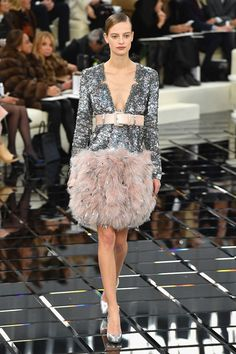 Vestiti da sera haute couture