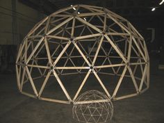 Green, cheap and efficient straw bale dome homes :) - Energetic Forum