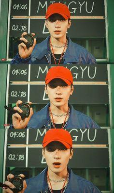 Seventeen Minghao, One Seven, Fandom Kpop, Mingyu Wonwoo, Adore U, Panda Love, Kim Yugyeom, Pledis Entertainment, Korean Artist