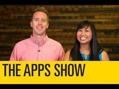 Awesome Presentations | Slides | The Apps Show - YouTube