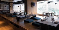 Saké Restaurant & Bar Brisbane