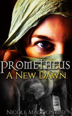 instaFreebie - Claim a free copy of Prometheus, A New Dawn  #instafreebie #scifi