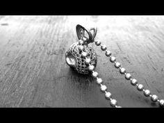 Don't Fuck Around Skull Pendant Black Diamonds  http://www.sofferaristore.com/dofuarskpe.html