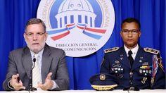 Bomberos del Gran Santo Domingo están listos para el 911 | NOTICIAS AL TIEMPO