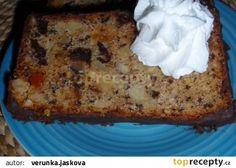 Biskupský chlebíček podle Ivety Banana Bread, Food, Basket, Essen, Meals, Yemek, Eten