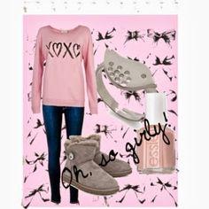 συνολακια για το σχολειο - Αναζήτηση Google Teen Girl Fashion, Hipster Grunge, Junior Outfits, My Style, Girl Style, Girly, Clothes, Google, Life