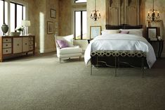 Why Choose Wool Carpet for the Home - Coles Fine Flooring