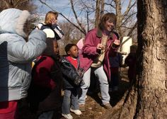 Maple Festival at Touch of Nature Environmental Center