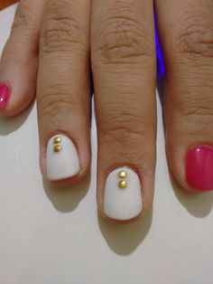 Nails, Painting, Beauty, Finger Nails, Ongles, Painting Art, Nail, Paintings, Painted Canvas