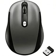 JETech 2.4Ghz Wireless Mobile Optical Mouse with 3 CPI Levels and USB Wireless Receiver Ergonomic Mouse, Mice, Computer Mouse, Usb, Pc Mouse, Rat