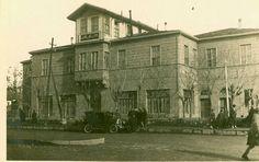 Taşhan Oteli :: Ankara Photograph, Postcard and Engraving Collection Ankara, Cool Photos, Bauhaus, Photograph, Traditional, Collection, Photography, Photographs, Fotografia
