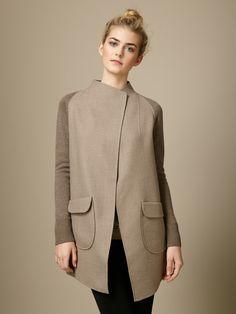 Perfect light coat!