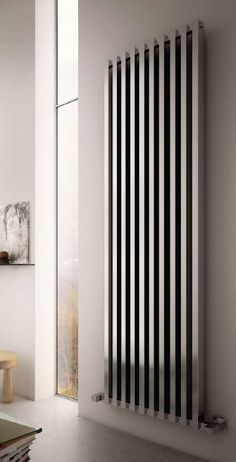 1000 ideas about radiateur vertical on pinterest s che for Radiateur eau chaude design