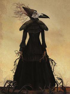 BLACKBIRD BY BILL MAYER