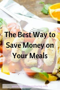 I know everyone is busy, but you can still make quick, healthy and delicious meals at home, and save money at the same time.