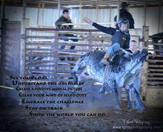 <3<3 #quotes #bull riding #photography