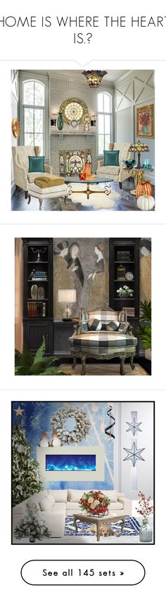 """HOME IS WHERE THE HEART IS.🏛"" by julidrops ❤ liked on Polyvore featuring interior, interiors, interior design, home, home decor, interior decorating, UGG Australia, Chloé, Pier 1 Imports and Bella Loco"