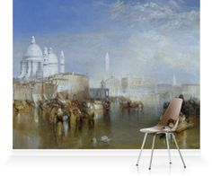 Murals of Venice by V&A (3000mm x 2400mm) | Shop | Surface View