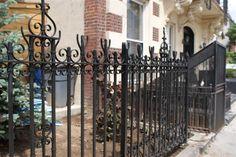 Fence 22 - 161 Lefferts Pl Brooklyn, NY