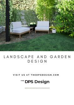 Garden Lounge and Landscape Design and 3D Architecture Rendering, Los Angeles. Fruit trees and vines hang from the terrace above. At The DPS Design we create unique Outdoor Living Space designs as well as realistic 3D Renderings for Gardens, Decks, and Terraces. #renderingarchitecture #architecturevisualization #3Drendering #smallgarden #landscapedesign #gardendesign #backyarddesign